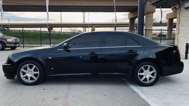 Cadillac STS 2007 price $3,990