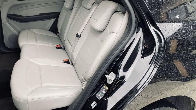 Mercedes-Benz M-Class 2015 price $16,990