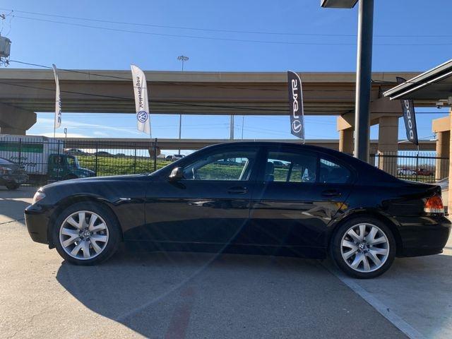 BMW 7 Series 2004 price $7,990