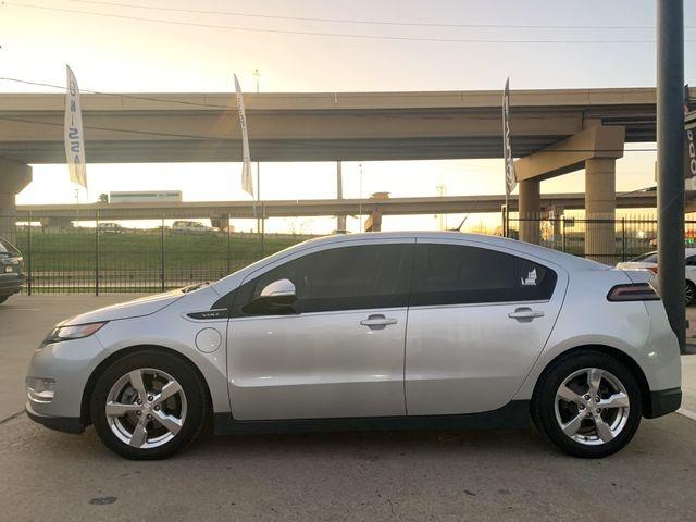 Chevrolet Volt 2012 price $7,490