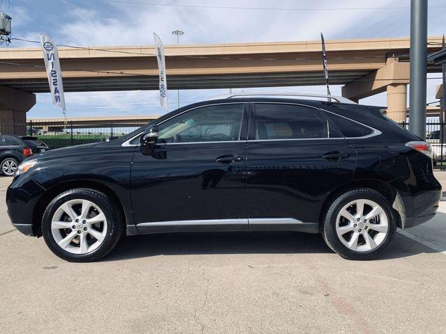 Lexus RX 2010 price $10,990