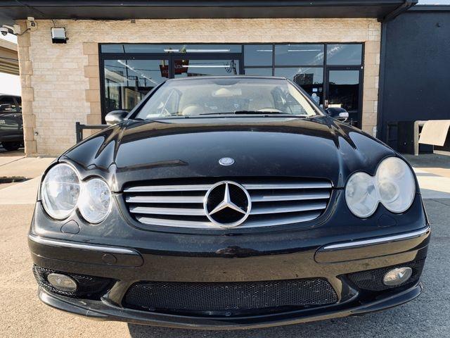 Mercedes-Benz CLK-Class 2004 price $7,990