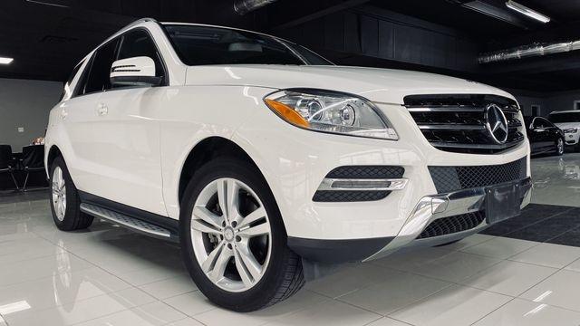 Mercedes-Benz M-Class 2014 price $16,990