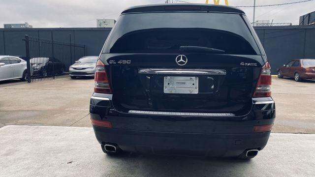 Mercedes-Benz GL-Class 2008 price $7,990