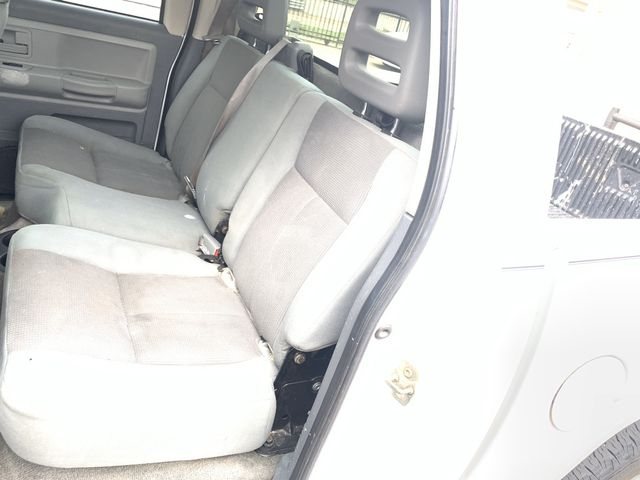 Dodge Dakota Quad Cab 2005 price $4,990