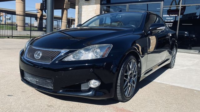 Lexus IS 2010 price $9,990