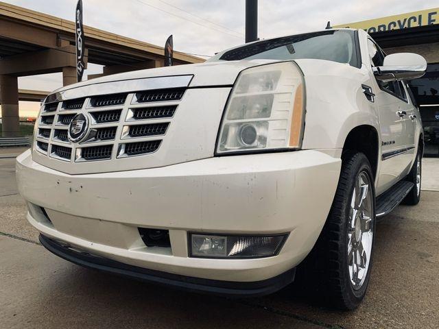 Cadillac Escalade ESV 2007 price $10,990