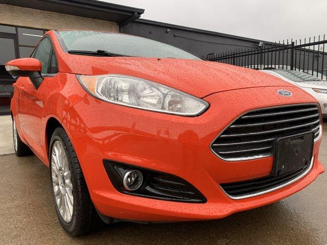 Ford Fiesta 2014 price $8,380