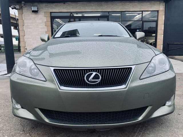 Lexus IS 2006 price $9,490