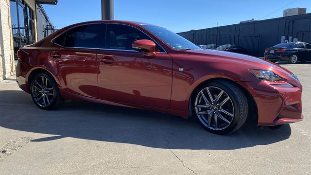Lexus IS 2015 price $15,990