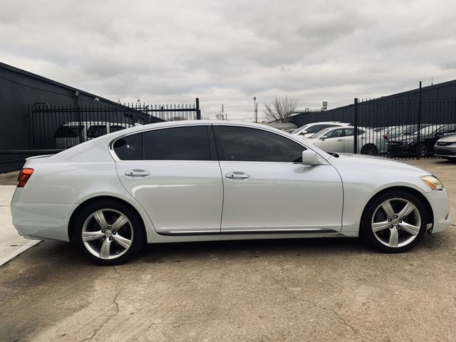 Lexus GS 2007 price $5,990