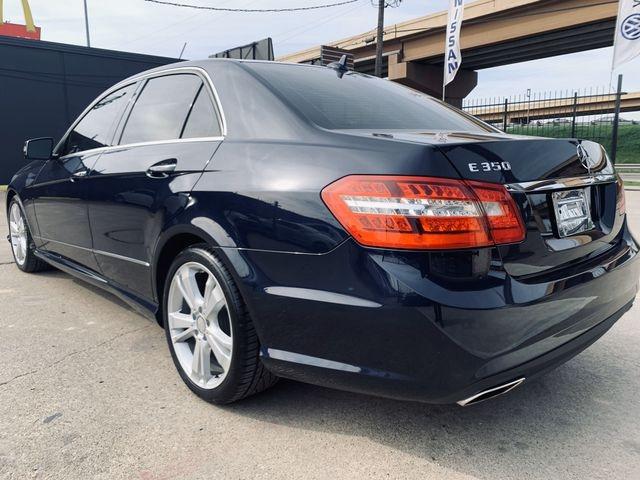 Mercedes-Benz E-Class 2013 price $11,990