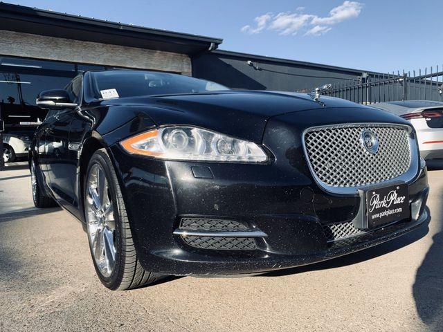 Jaguar XJ 2012 price $11,990