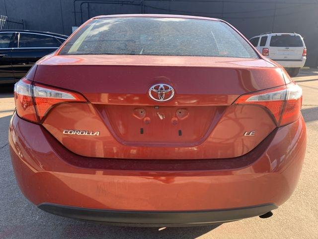 Toyota Corolla 2014 price $9,990