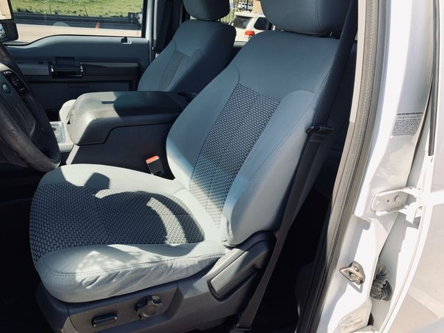 Ford F350 Super Duty Crew Cab 2013 price $19,990