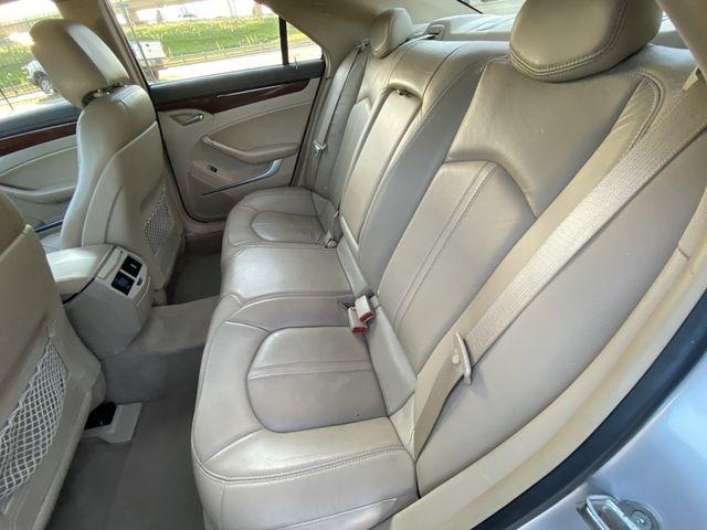 Cadillac CTS 2010 price $6,990
