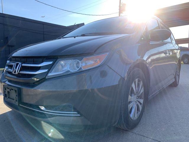 Honda Odyssey 2014 price $11,990