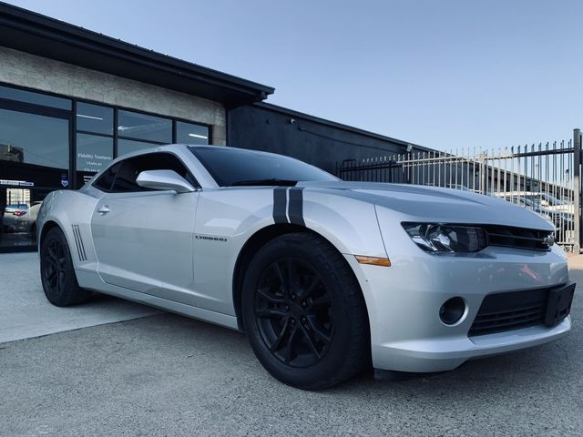 Chevrolet Camaro 2015 price $10,990