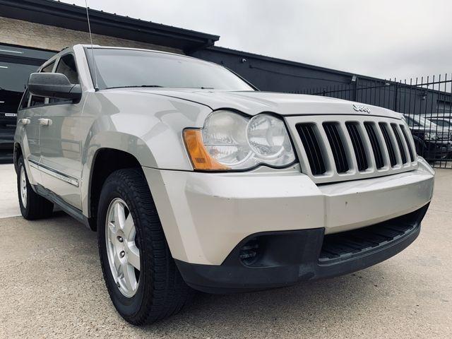 Jeep Grand Cherokee 2010 price $9,490