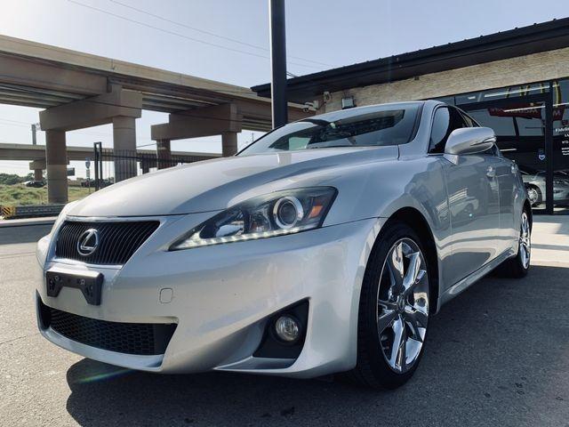 Lexus IS 2012 price $9,490