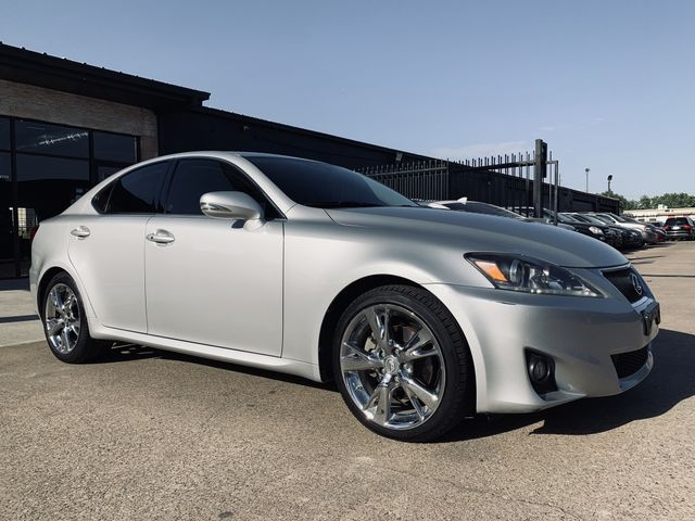 Lexus IS 2012 price $9,490