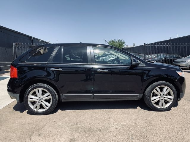 Ford Edge 2011 price $8,810