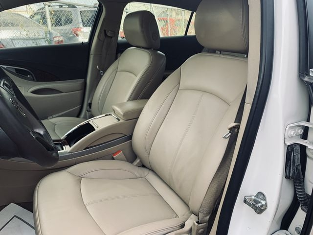 Buick LaCrosse 2010 price $8,990