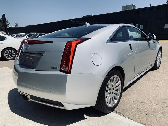 Cadillac CTS 2013 price $14,490
