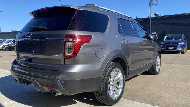 Ford Explorer 2014 price $13,469