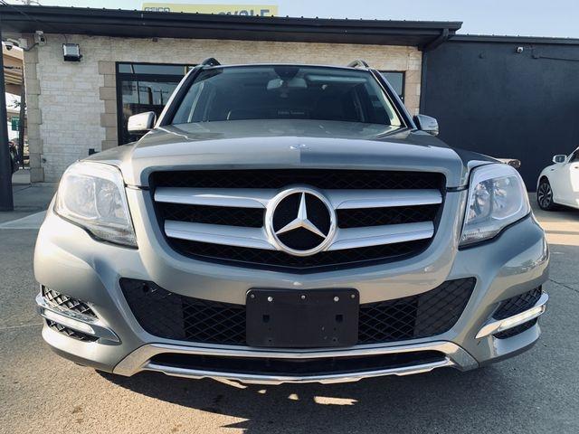 Mercedes-Benz GLK-Class 2013 price $12,990