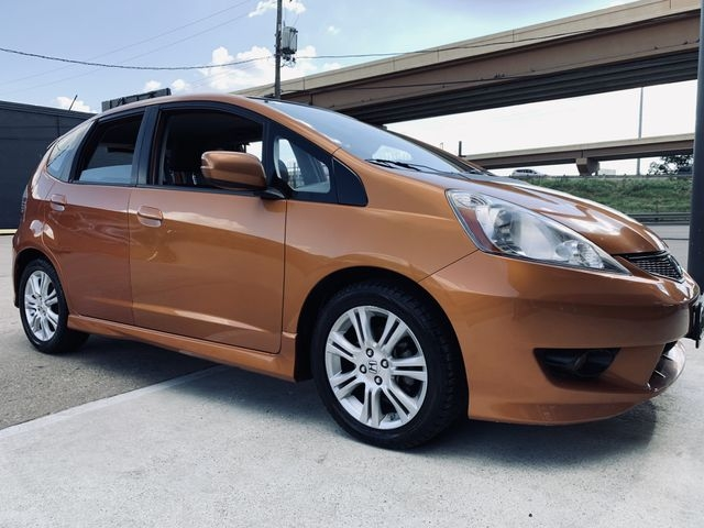 Honda Fit 2009 price $6,990