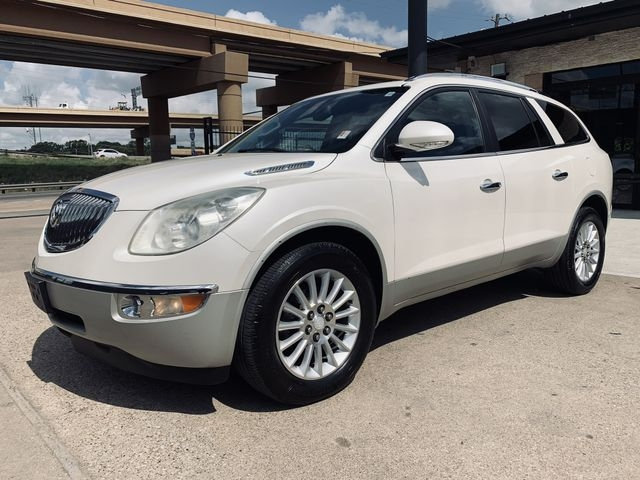 Buick Enclave 2012 price $8,490