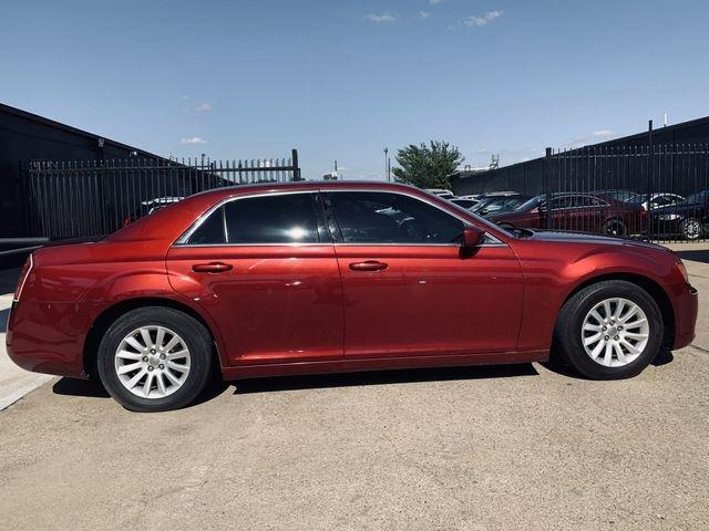 Chrysler 300 2014 price $9,497