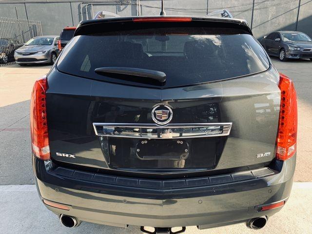 Cadillac SRX 2014 price $9,990