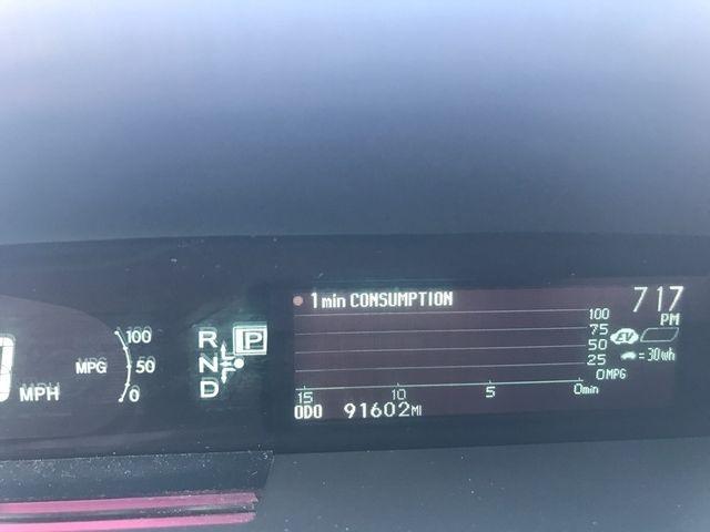 Toyota Prius 2012 price $9,790