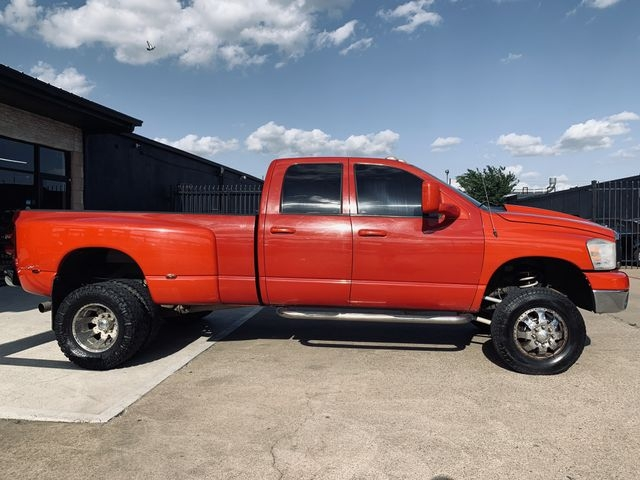 Dodge Ram 3500 Quad Cab 2008 price $14,990
