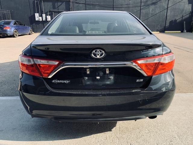 Toyota Camry 2016 price $9,990