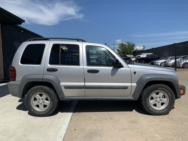 Jeep Liberty 2007 price $6,990