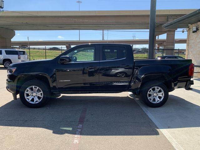 Chevrolet Colorado Crew Cab 2020 price $31,990