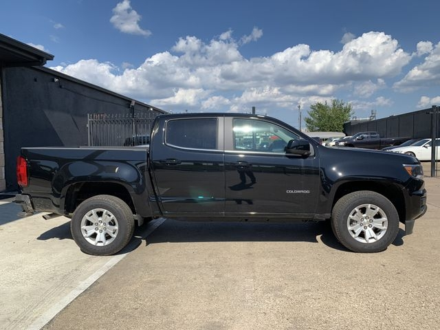 Chevrolet Colorado Crew Cab 2020 price $31,990