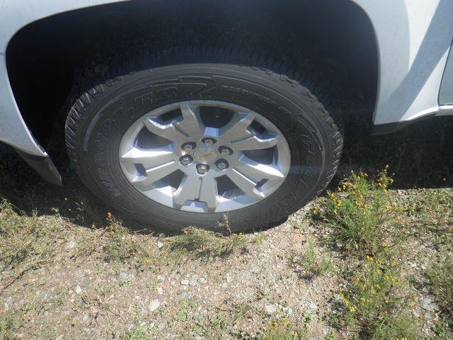 Chevrolet Colorado Crew Cab 2020 price $32,990