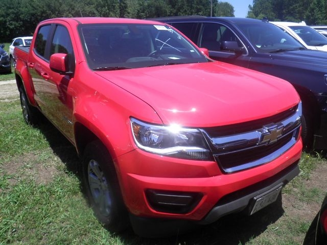 Chevrolet Colorado Crew Cab 2020 price $33,290