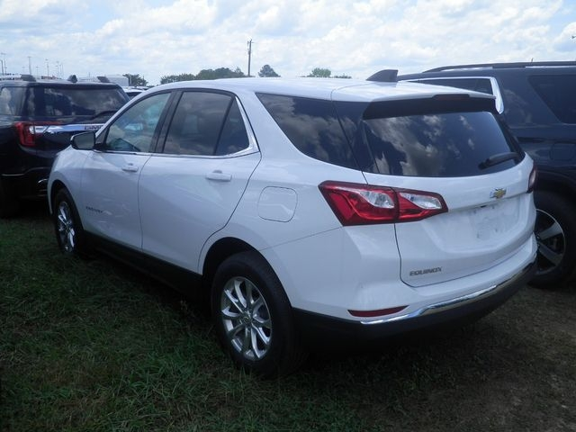 Chevrolet Equinox 2020 price $21,270