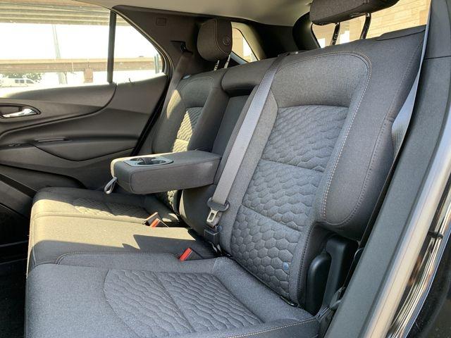 Chevrolet Equinox 2020 price $21,340