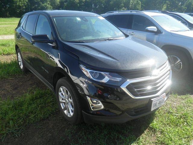 Chevrolet Equinox 2020 price $21,790