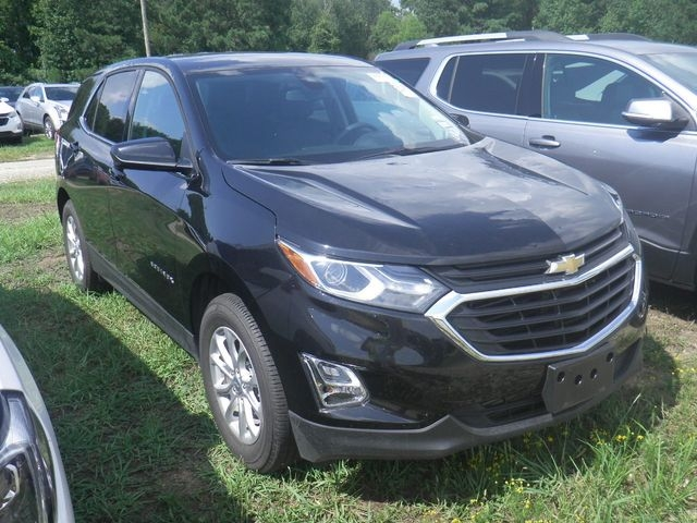 Chevrolet Equinox 2020 price $22,110