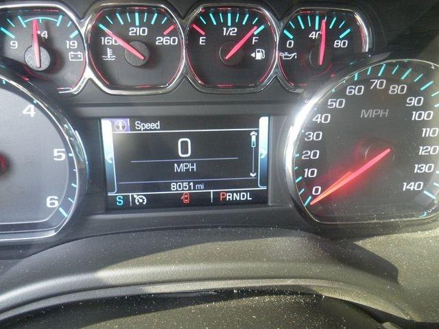 Chevrolet Tahoe 2020 price $46,790