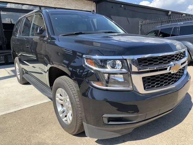 Chevrolet Tahoe 2020 price $45,500