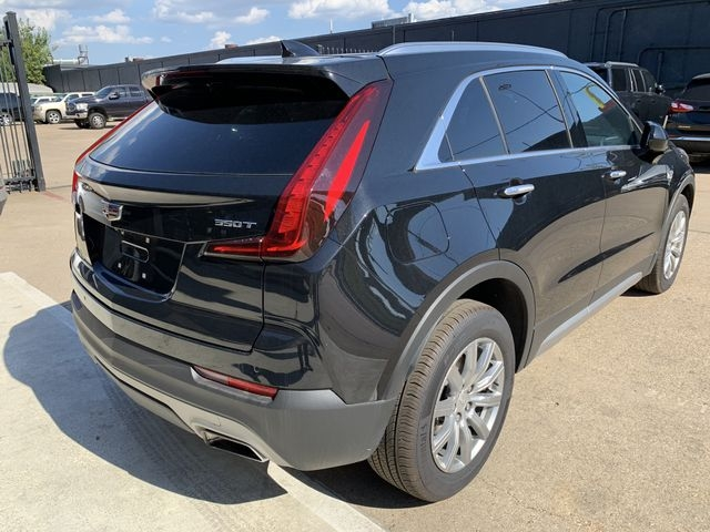 Cadillac XT4 2020 price $33,060