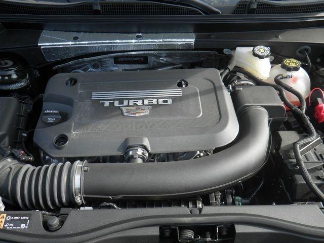 Cadillac XT4 2020 price $34,850